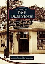 K & B Drug Stores (IMAGES OF AMERICA SERIES)