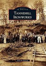 Tannehill Ironworks af James R. Bennett