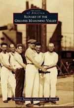 Slovaks of the Greater Mahoning Valley (Images of America)