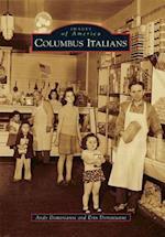Columbus Italians (Images of America)