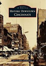 Historic Downtown Cincinnati (Images of America)