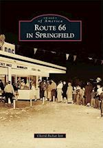 Route 66 in Springfield (Images of America Arcadia Publishing)