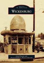 Wickenburg af Lynn Downey