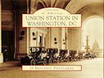 Union Station in Washington, Dc af Rachel Cooper