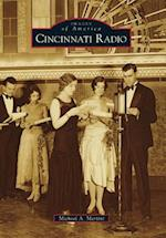 Cincinnati Radio (Images of America)