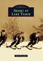 Skiing at Lake Tahoe (Images of America Arcadia Publishing)