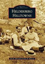 Helderberg Hilltowns (Images of America Arcadia Publishing)
