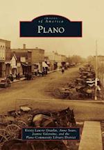 Plano (Images of America Arcadia Publishing)