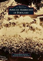 African Americans of Portland (Images of America)