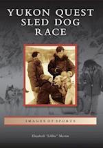 Yukon Quest Sled Dog Race
