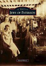 Jews of Paterson (Images of America)