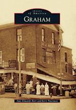 Graham (Images of America Arcadia Publishing)