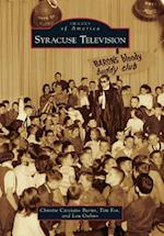 Syracuse Television (Images of America)