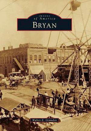 Bog, paperback Bryan af Walter E. Grunden