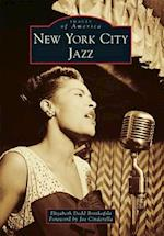 New York City Jazz (Images of America)