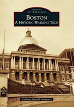 Boston (Images of America)