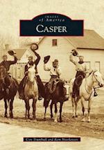 Casper (Images of America Arcadia Publishing)