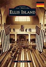 Ellis Island (Images of America)
