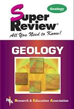 Geology (Super Reviews; All You Need to Know)