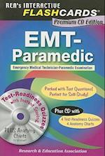 EMT-Paramedic (Interactive Flashcards)