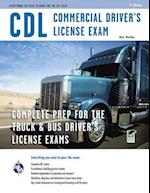 CDL Commercial Driver's License Exam (CDL Commercial Driver License Exam)