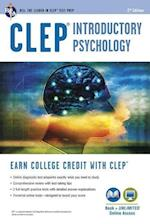 CLEP Introductory Psychology (Clep)