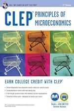 CLEP Principles of Microeconomics (Clep)