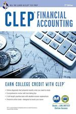 CLEP Financial Accounting (Clep)