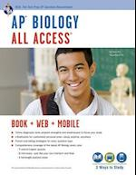 AP Biology All Access (Advanced Placement Ap All Access)