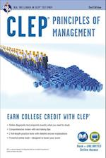 CLEP Principles of Management (CLEP Principles of Management)