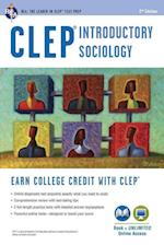 CLEP Introductory Sociology (CLEP Introductory Sociology)