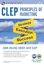 CLEP Principles of Marketing (Clep Test Preparation)