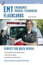 EMT Flashcards (Emt Test Preparation)