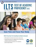 Ilts Test of Academic Proficiency 400 (Icts Teacher Certification Test Prep)