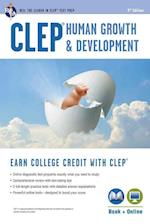 CLEP Human Growth and Development (Clep Test Preparation)