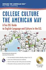 College the American Way (English As a Second Language)