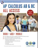 AP Calculus AB & BC All Access (All Access)