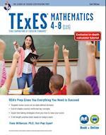 TExES Mathematics 4-8 (115)