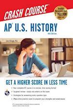 AP(R) U.S. History Crash Course Book + Online (Advanced Placement (Ap) Crash Course)