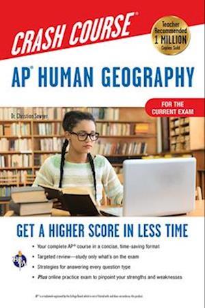 Ap(r) Human Geography Crash Course, 2nd Ed.