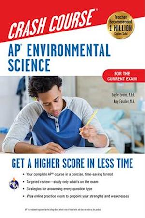 Ap(r) Environmental Science Crash Course, 2nd Ed.