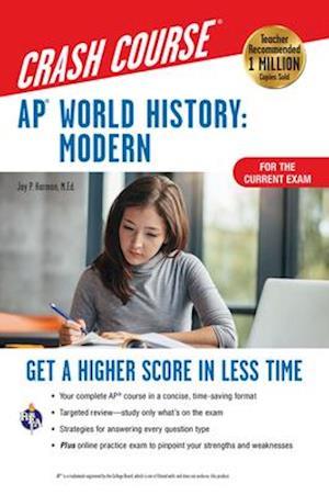 Ap(r) World History
