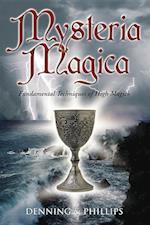 Mysteria Magica (Llewellyn's Aurum Solis Series)