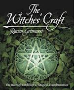 The Witches' Craft af Raven Grimassi