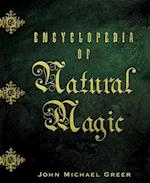 Encyclopedia Of Natural Magic
