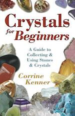 Crystals for Beginners (For Beginners Llewellyns)