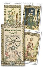 Harmonious Tarot / Tarot de la Armonia af Walter Crane