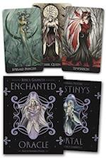 Enchanted Oracle/Destiny's Portal