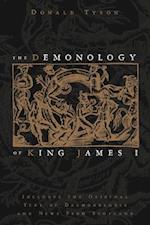 The Demonology of King James