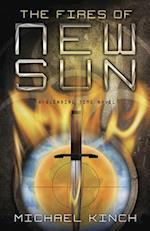 The Fires of New Sun (Blending Time, nr. 02)